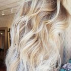 Blonde hair dye ideas