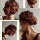 Cute up hairstyles