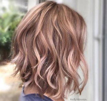 New hair trends