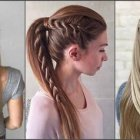 Pictures of braided hair