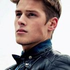 Upcoming mens hairstyles