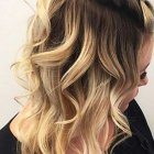 Adorable easy hairstyles