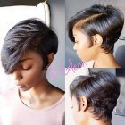 African short hairstyles 2019