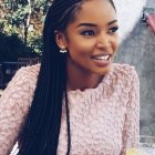 Black hairstyles 2019 braids