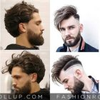 Cool hairstyles 2019