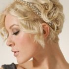 Formal hairstyles for really short hair