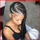 Latest hairstyles 2019 braids