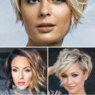 Updos for short hair 2019