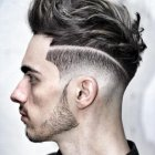 Hairstyle for man 2016