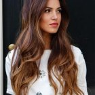Hairstyles for long hair 2016
