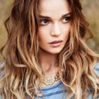 Hottest hair color for 2016