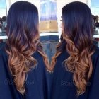 Ombre hairstyles 2016