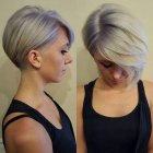 Short hairstyles spring 2016