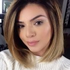 Trendy haircuts for women 2016