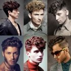 All haircuts for men