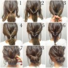 Best simple hairstyles