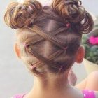 Cool little girl hairstyles