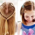 Cool simple hairstyles