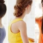 Cute hairstyles to do at home