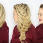 Easy and good looking hairstyles