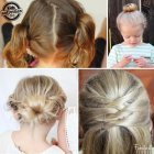 Girls hair ideas