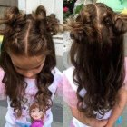 Hairstyle ideas girls