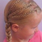 Kids cute hairstyles