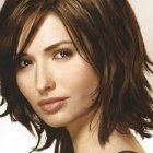 Ladies haircuts for medium length hair