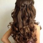 Little girl hairstyles for long hair