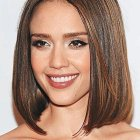 Medium all one length hairstyles
