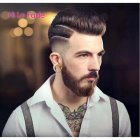 Mens latest hair trends