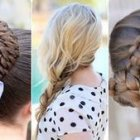 Some hairstyles for girls