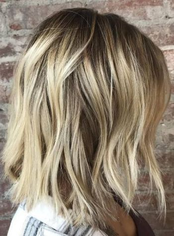 2020 fall hairstyles for long hair