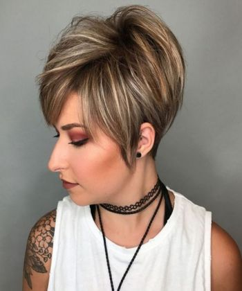 Hairstyles for 2020 short