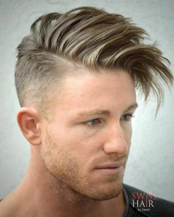 Long hair cut style 2020
