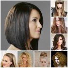 2016 hairstyle for women