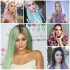 2016 hairstyles and color