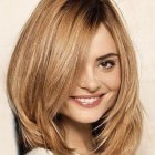 2016 medium length layered haircuts