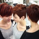 2016 pixie hairstyles