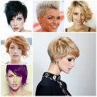 Best 2016 short hairstyles
