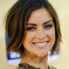 Cutest short haircuts 2016