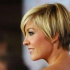Female short hairstyles 2016