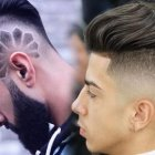Latest new hairstyle 2016