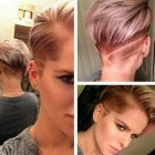 Short hairstyle pictures for 2016