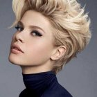 Short hairstyle trend 2016