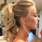 Beautiful hairdos for medium hair