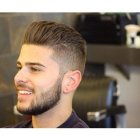 Different haircuts for men