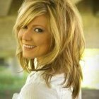 Easy haircuts for medium length hair