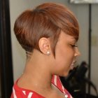 Easy short hairstyles for black women