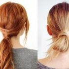 Everyday easy hairstyles